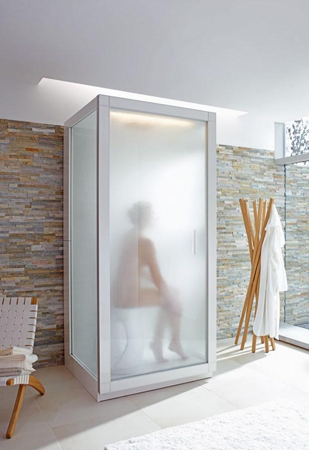 Philippe Starck crea per Duravit 'St.Trop'