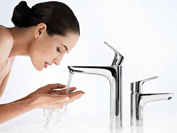 Hansgrohe comfortzone disegna il tuo spazio d acqua - Disegna il tuo giardino ...