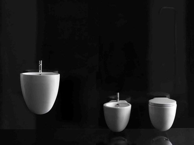 Ergo, Ceramica Galassia