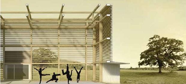 Moretti Interholz costruisce a Madeexpo il progetto vincitore del concorso Instanthouse 2011