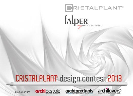 Cristalplant design contest 2013: al via la quinta edizione!