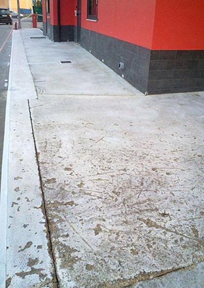 Pavimenti decorativi pavimenti stampati in pavimenti - Pavimenti decorativi in resina ...