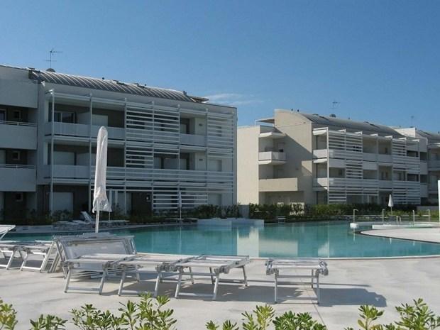 Zintek e le nuove forme dell abitare for Architettura residenziale contemporanea