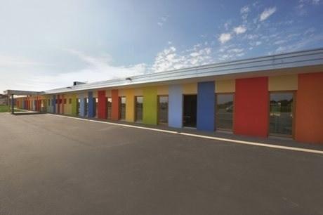 Il Gruppo Rubner per la ricostruzione post terremoto in Emilia