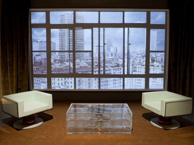 OMA di Rem Koolhaas per festeggiare i 75 anni di Knoll