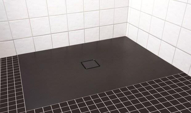 piatti doccia kaldewei come installare un piatto doccia filo pavimento in pochi semplici passaggi. Black Bedroom Furniture Sets. Home Design Ideas