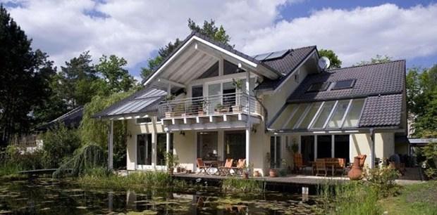 Edilizia ecosostenibile breda affronta il tema delle case for Case moderne prezzi