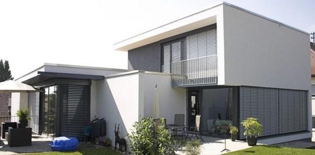 Edilizia ecosostenibile breda affronta il tema delle case for Case legno moderne