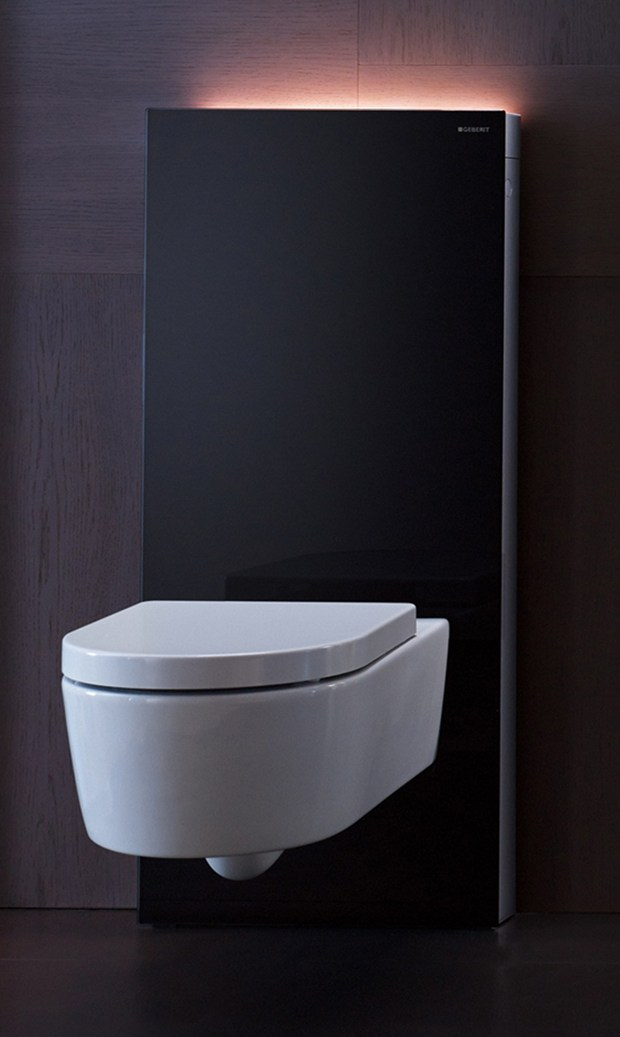 Monolith plus wc high tech in bagno con geberit for Geberit technical support