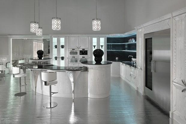Opera 30 e Dolce Vita, le nuove cucine Brummel