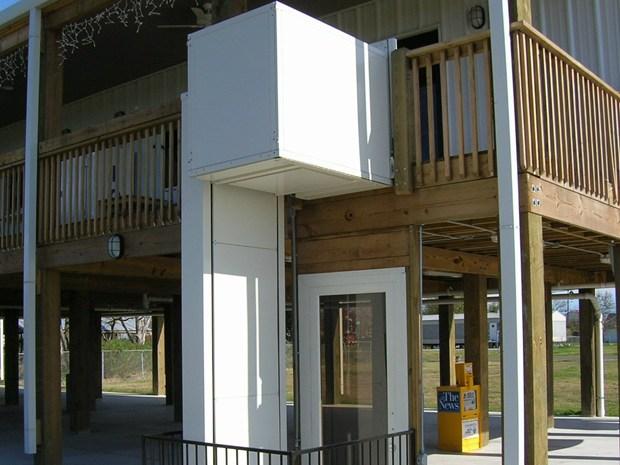 Ascensori in piccoli spazi ecco le nuove regole - Ascensori da casa prezzi ...