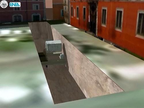 Da ENEA un innovativo sistema di isolamento sismico per gli edifici