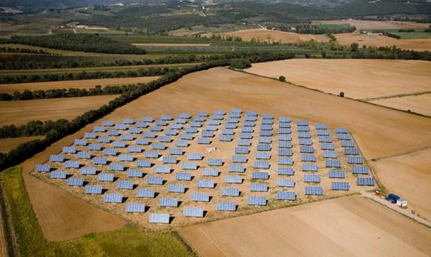 Fotovoltaico in area agricola, come si tassano i redditi?
