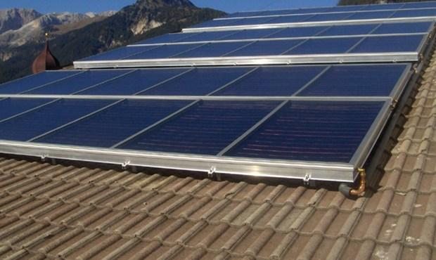 Fotovoltaico, incentivi più alti solo agli impianti architettonicamente integrati