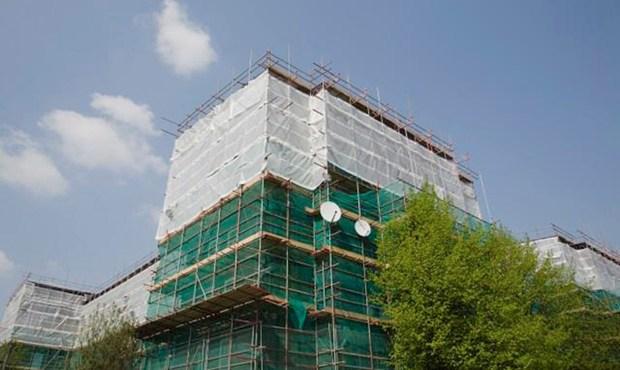 Permessi di costruire, -10,7% nel 2015 quelli per le abitazioni