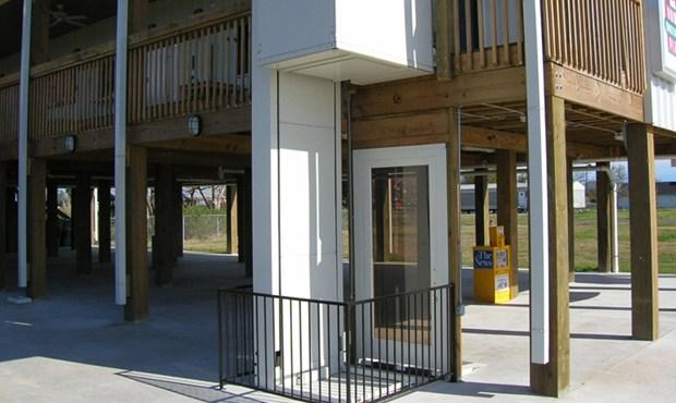 Distanze tra edifici non vanno computati gli ascensori - Ascensori esterni ...