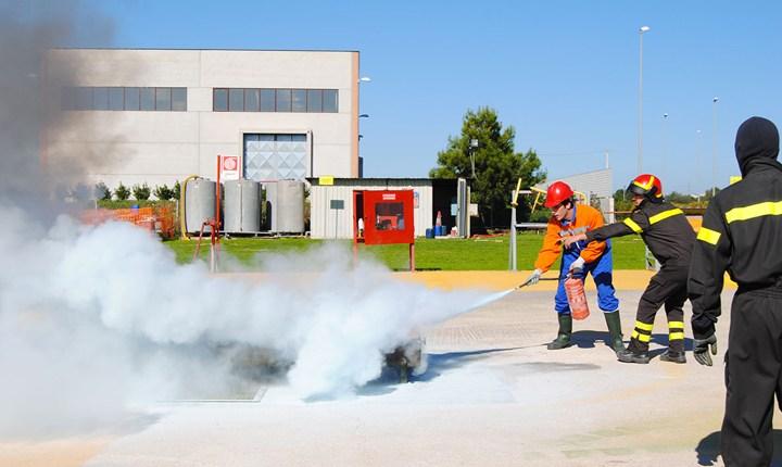 Prevenzione incendi: aggiornati i programmi dei corsi
