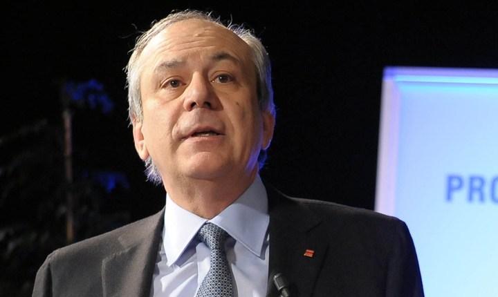 Armando Zambrano: 'l'86% dei professionisti rivuole le tariffe di riferimento'