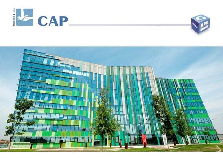 Il concorso per l'headquarter del Gruppo CAP a Milano