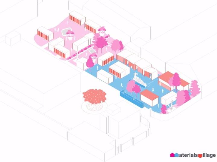 Milano Design Week: Materials Village torna a SuperstudioPiù