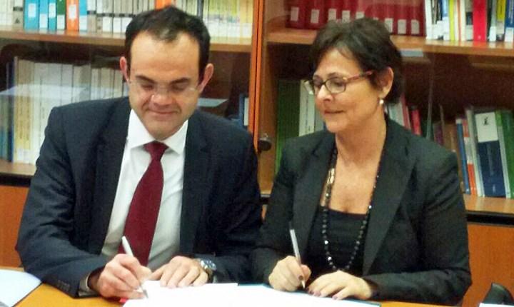 Calabria, al via la diffusione del 'Protocollo Itaca'