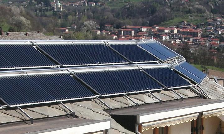 Impianti solari sui tetti, in aree vincolate autorizzazione paesaggistica sempre obbligatoria