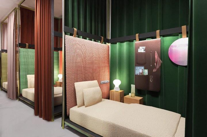 Lissoni e Urquiola disegnano il Grand Hotel secondo Elle Decor
