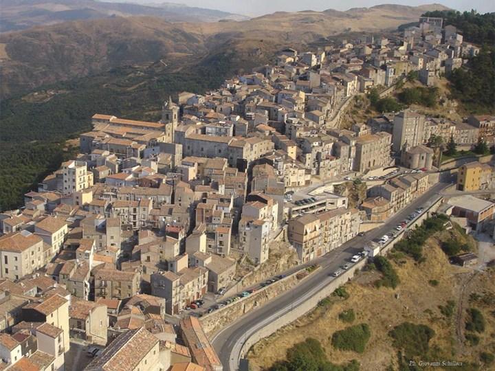 Il concorso di idee 'Geraci 2.0 – Una città di transizione'
