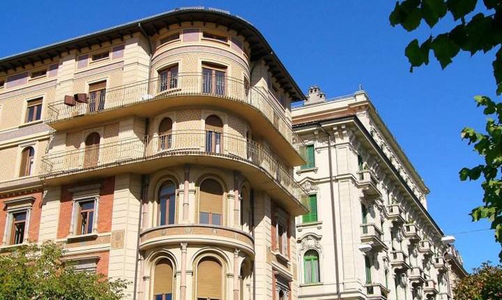 Puglia, con il Piano Casa si potranno realizzare edifici separati