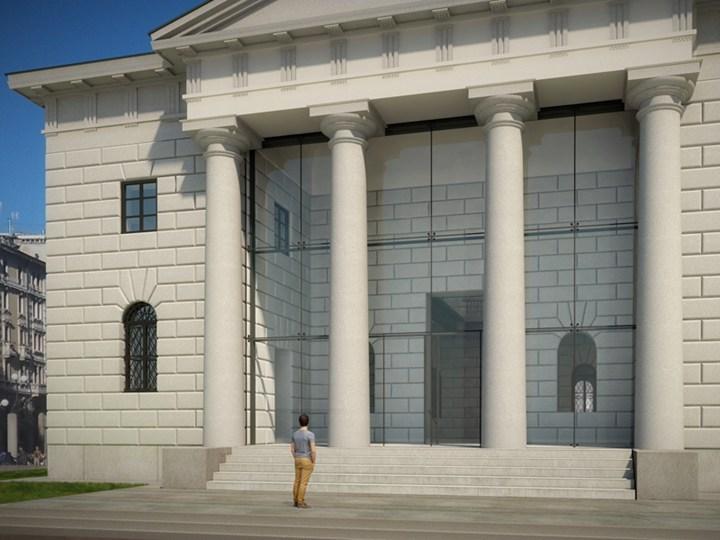 La nuova storia dei Caselli daziari di Milano firmata L22