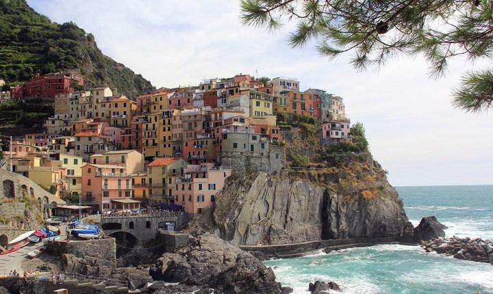 Liguria, pubblicata la nuova legge urbanistica