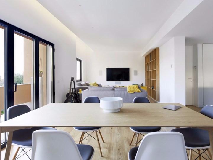 Amore per il minimalismo l 39 ultimo progetto di studio didea for Minimalismo giapponese