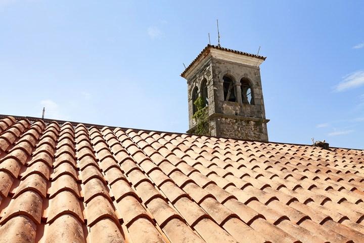 Lo spazio del sacro e il rito che si rinnova, AERtetto per la Chiesa di Santo Stefano a Cividale del Friuli