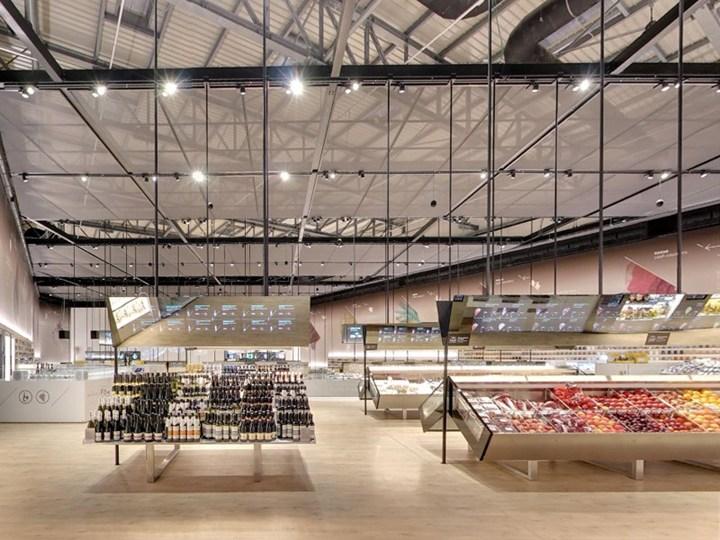 Dopo Expo2015 il Supermercato del Futuro è diventato realtà