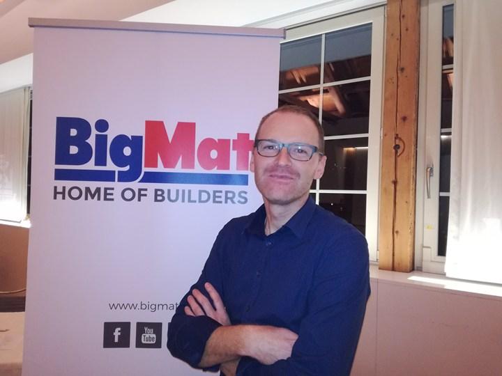 BigMat presenta la casa resiliente