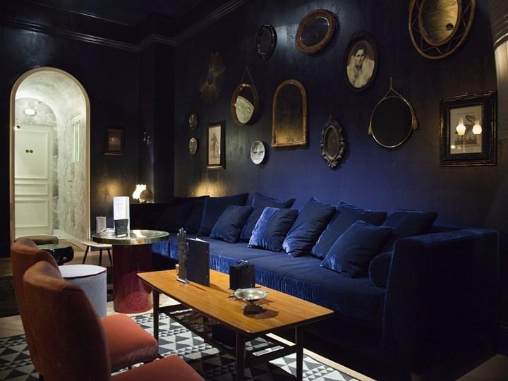 Mr. Simon - Botanico Alchimista: il Secret cocktail bar a Udine