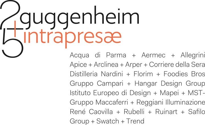 1992-2017. Il progetto Guggenheim Intrapresæ compie 25 anni