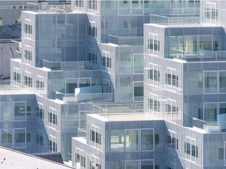 OMA firma l'edificio più sostenibile nei Paesi Bassi