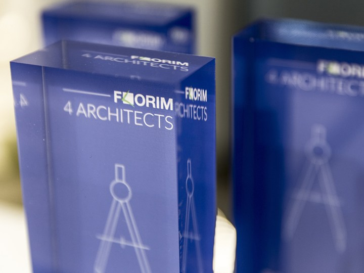 II edizione di Project of the Year by Florim4Architects
