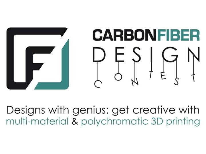 Verso la conclusione Carbon Fiber Design Contest 2017