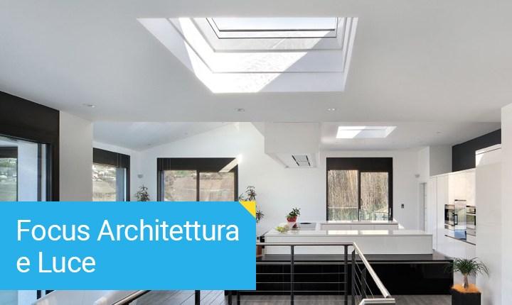 Serramenti per tetti piani come sceglierli for Finestre per mansarde e lucernari