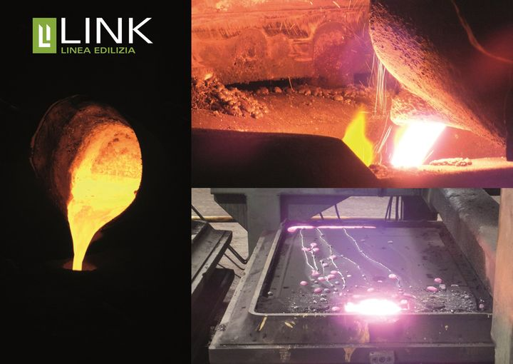 Link Industries: 'facciamo strada insieme'