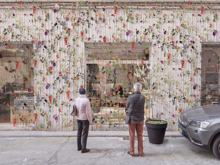 Piuarch al Fuorisalone: 'Façades, la pelle dell'architettura'