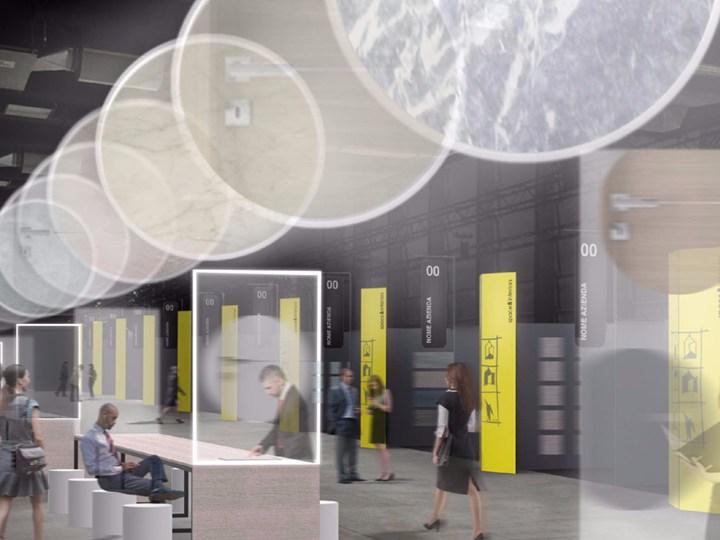 Alle porte la nuova edizione di space&interiors