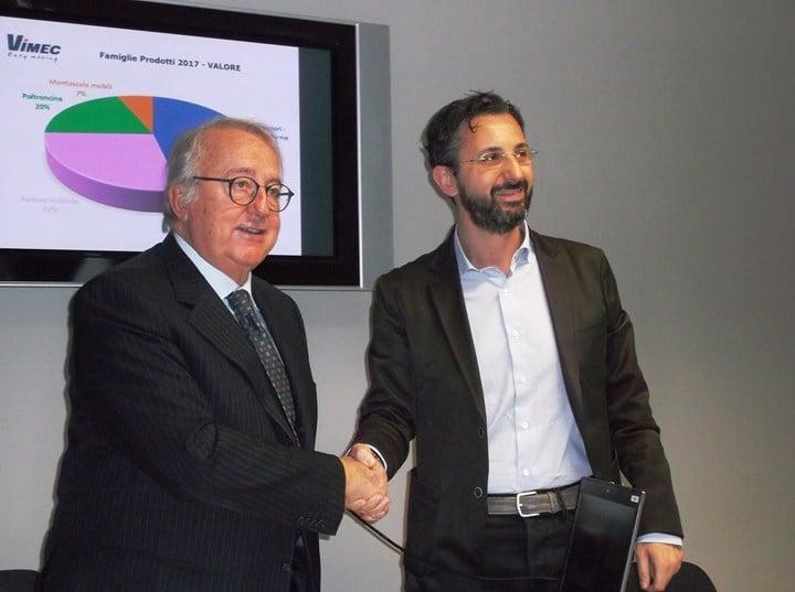 VIMEC punta sul Made in Italy per mantenere la leadership