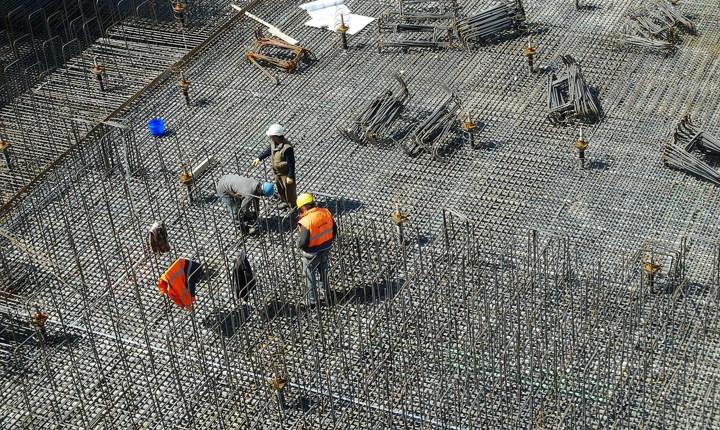 Sicurezza sul lavoro, al via il Bando Inail da 244 milioni di euro