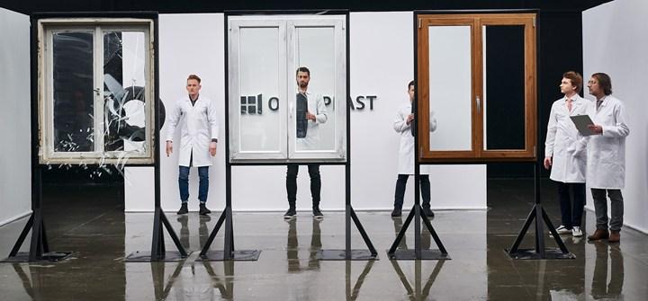 Oknoplast lancia la nuova campagna digitale OKNOPLAST LAB