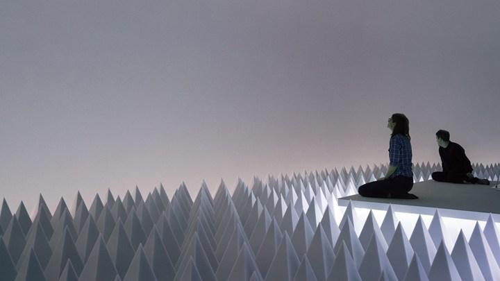 BASF aiuta a creare il silenzio assoluto al Guggenheim Museum