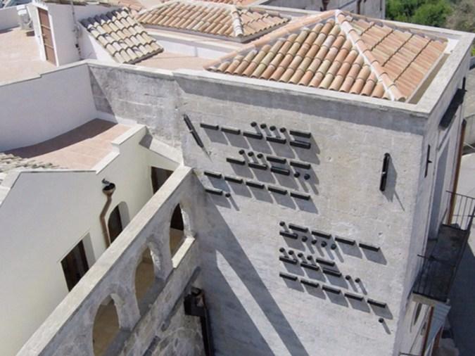 In Puglia il progetto Locating Laterza di Jasmine Pignatelli