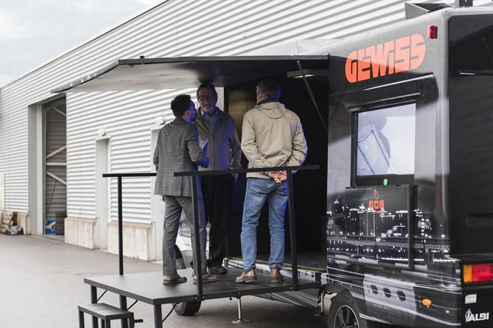 Sofisolar Swiss entra a far parte del gruppo GEWISS
